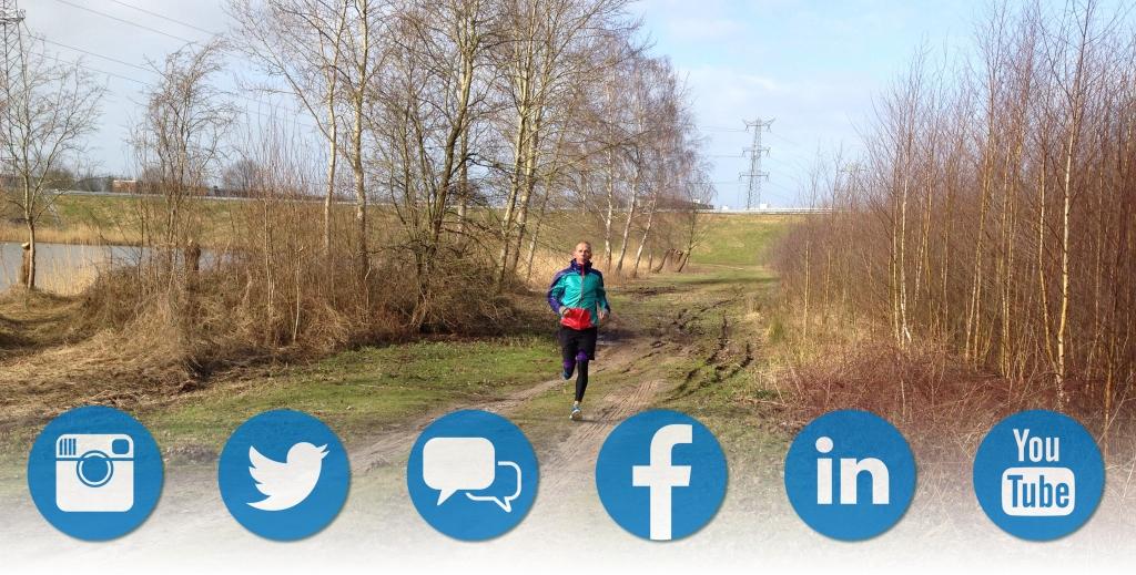 Social running