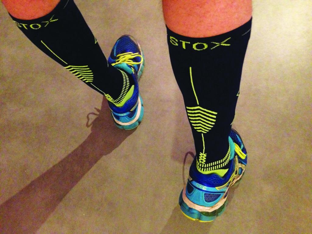 Stox van rocker tot runner