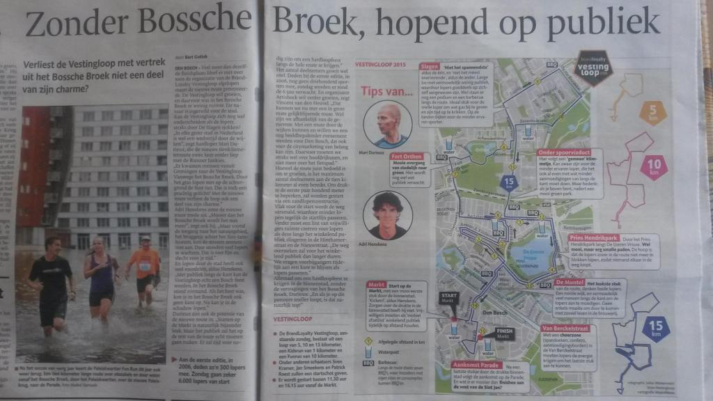 Brabants dagblad