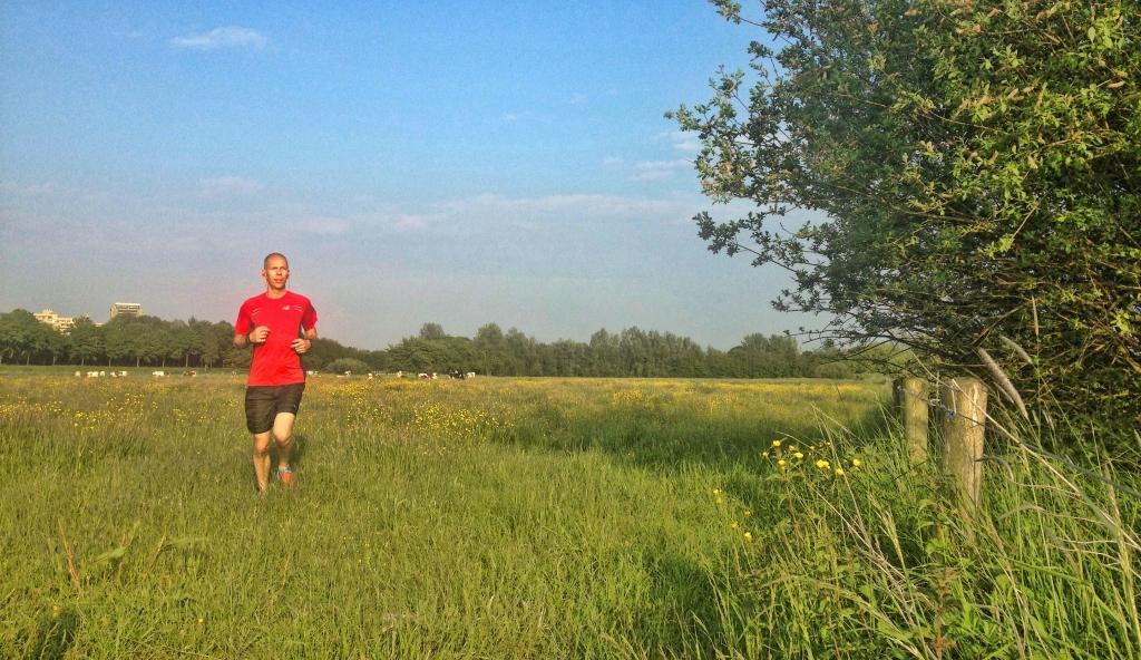 rennen van rocker tot runner