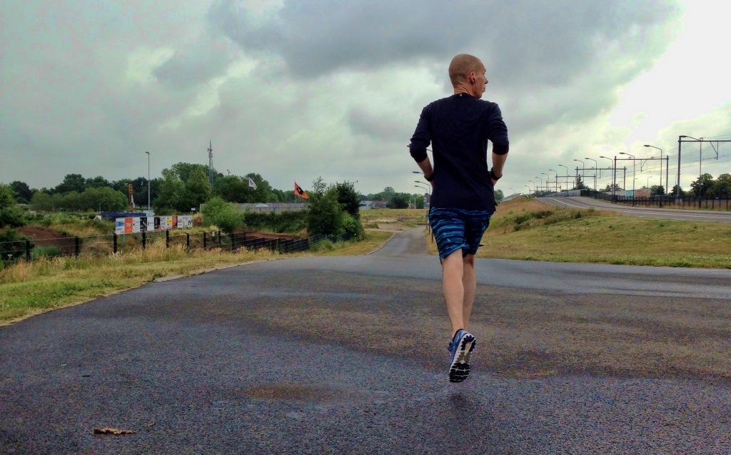 rocker tot runner blog hardlopen