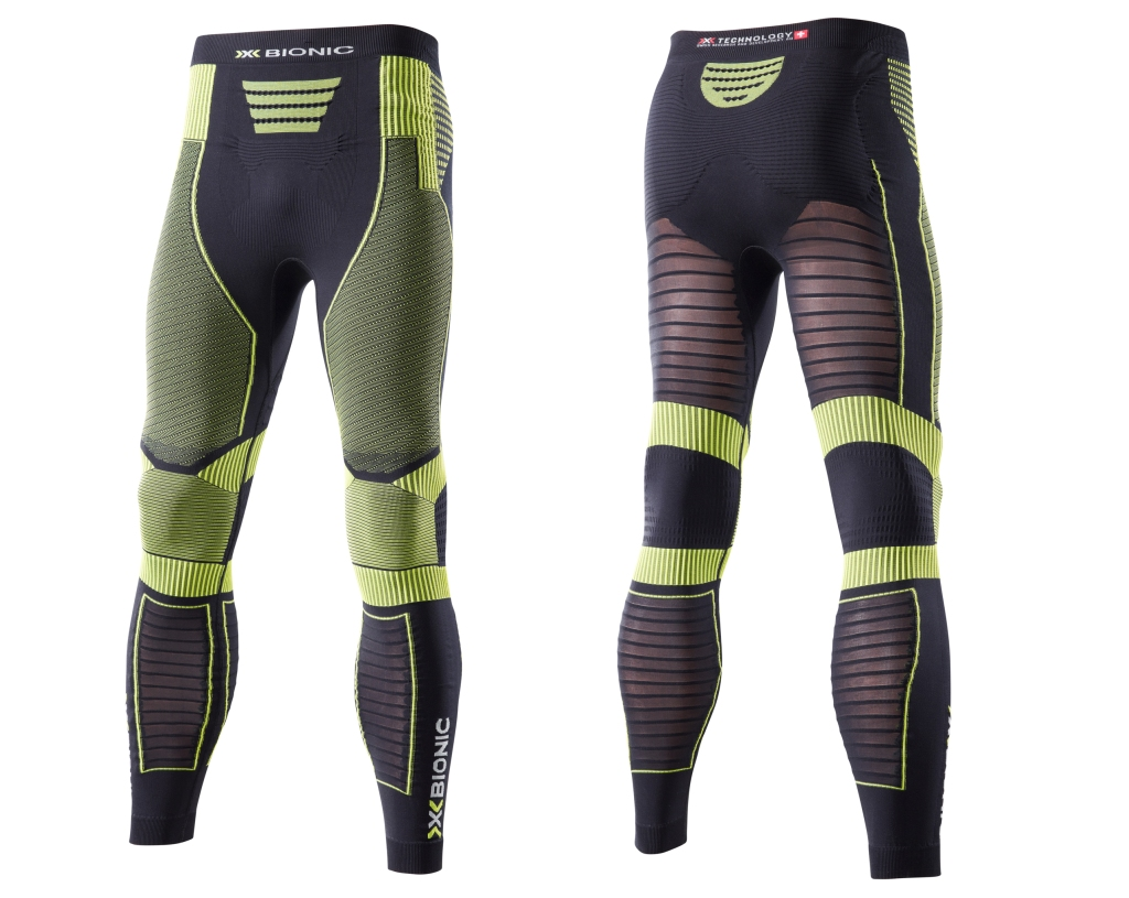 X-BIONIC_Effektor Power Pants Running-Man Long RS_combi