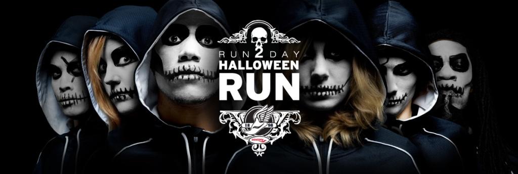 Halloween Run foto: Run2Day