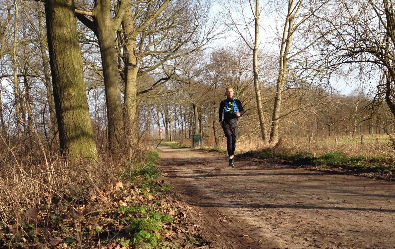 zondag rocker tot runner