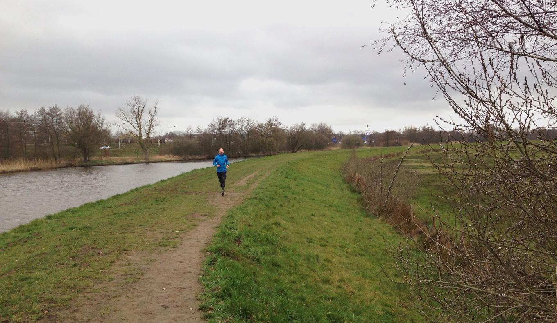 endorfine rocker naar runner