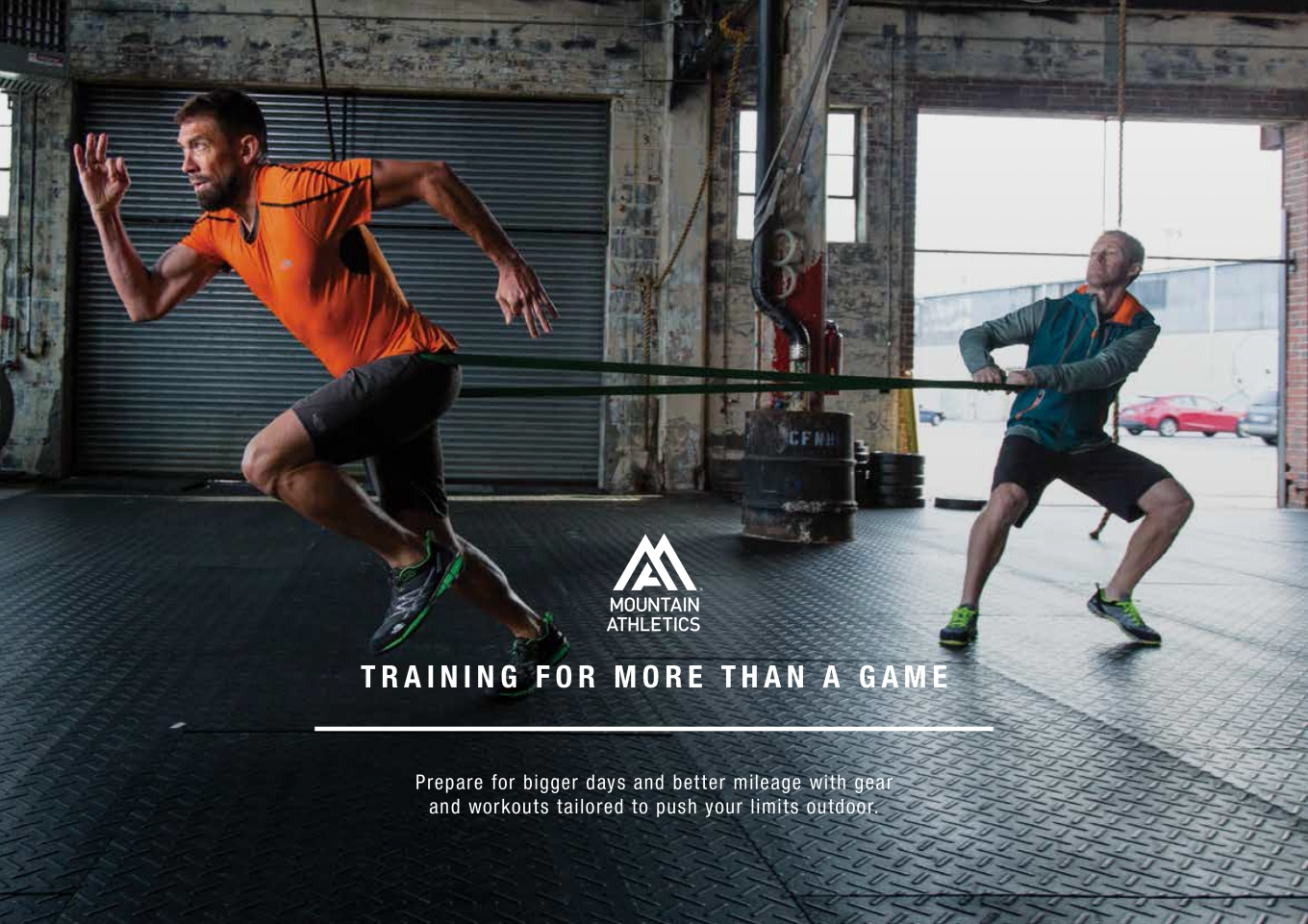 mountain athletics cover