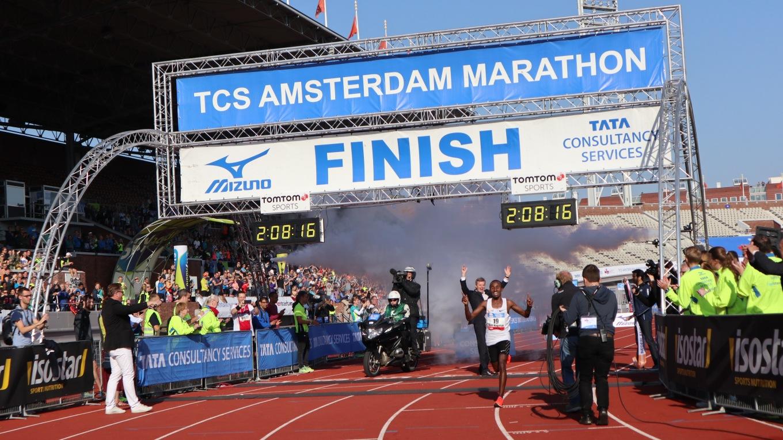 TCSAM17 Mari Durieux finish abdi