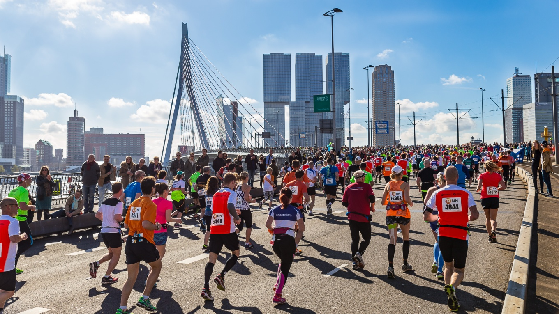 Rotterdam Marathon Tips
